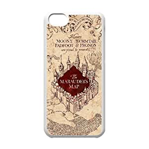 James-Bagg Phone case Harry Potter Protective Case For Iphone 6 (4.5) Style-18