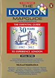 The London Mapguide, Michael Middleditch, 0241955238