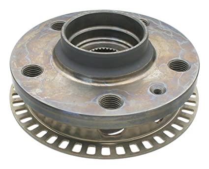 Amazon com: OES Genuine Wheel Hub Assembly for select