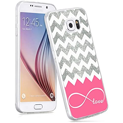 S7 Case,IWONE Samsung Galaxy S7 Case Tpu Skin Cover Protective Rubber Silicone Quotes For Girls Sales