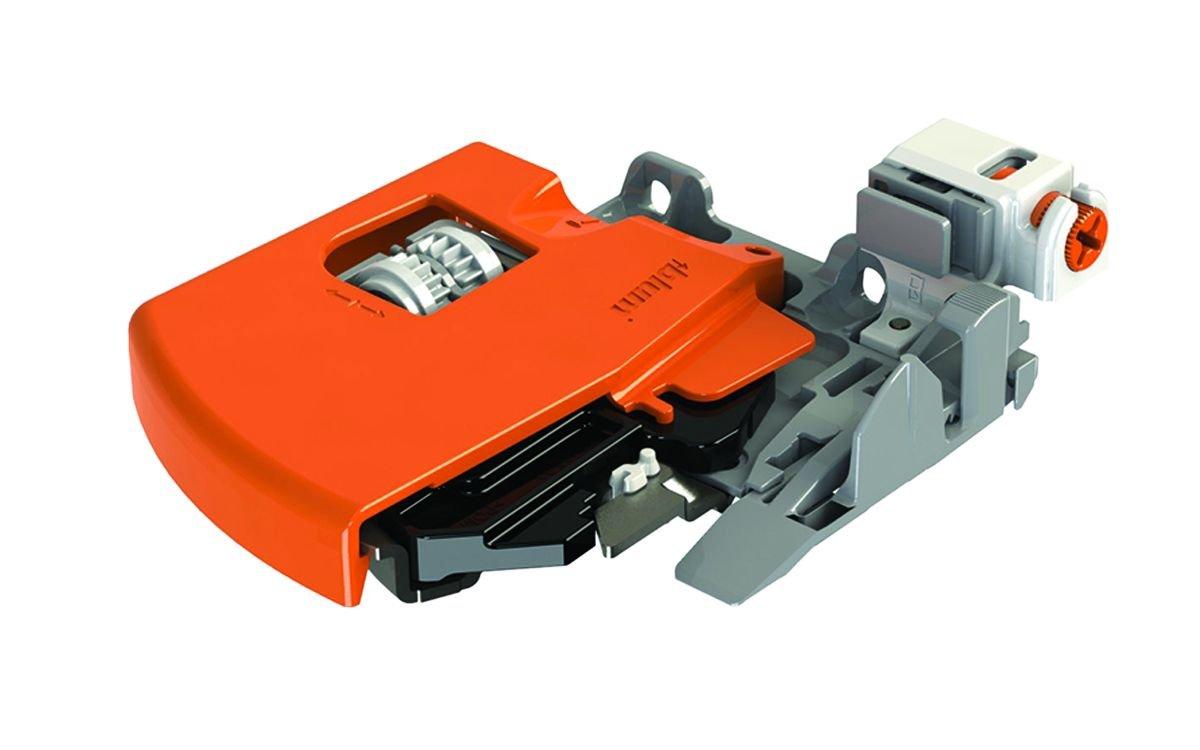TANDEM LOCKING DEVICE FOR 563//569 MAX ADJUSTMENT RIGHT 10pc