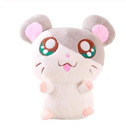 FMITT Kawaii Big Eyes Peluche Hamster Toy Hamster Relleno ...