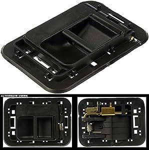 apdty 8726518 interior door handle automotive