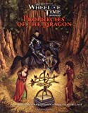 img - for The Wheel of Time: Prophecies of the Dragon book / textbook / text book