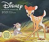Disney 2021 Daily Calendar