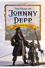 The Films of Johnny Depp