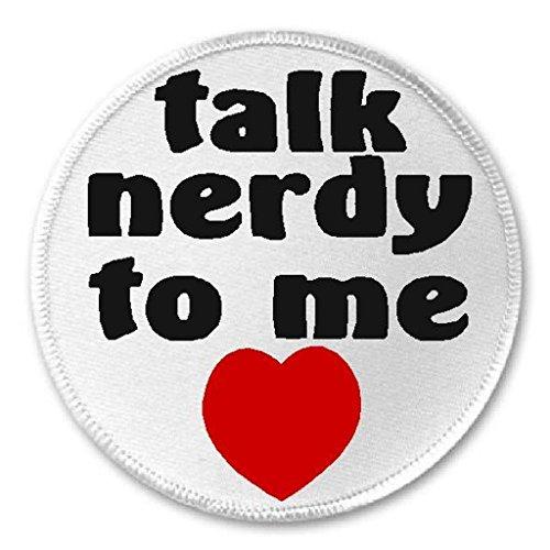 Heart Nerds - Talk Nerdy To Me - 3