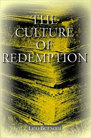 Book The Culture of Redemption