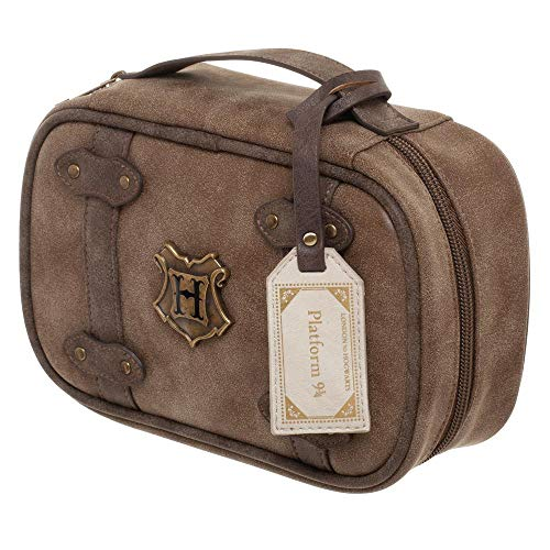 Harry Potter Trunk Travel Bag from Bioworld