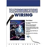 Telecommunications Wiring (3rd Edition)