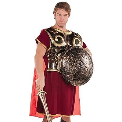 amscan Spartan Shield: Toys & Games