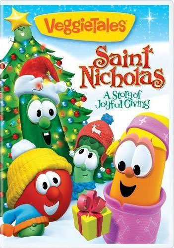 Saint Nicholas: A Story of Joyful Giving (St Nicholas A Story Of Joyful Giving)