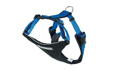 Neewa 8033087539981 - Running arnés Azul Medium: Amazon.es ...
