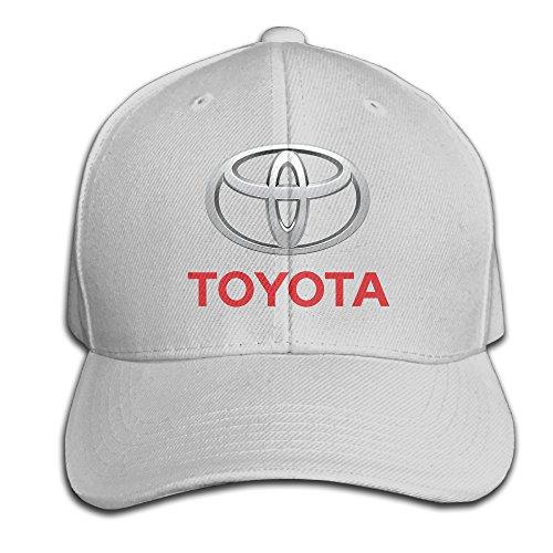 Japan Prius Toyota (FF Fashion-S Japan Toyomoto Logo Hip Hop Snapback Baseball Cap Ash)