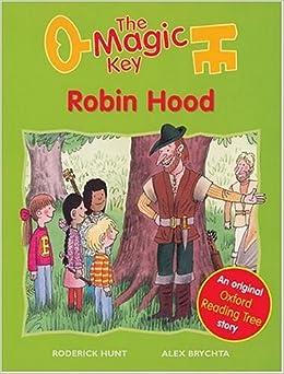 Image result for magic key robin hood