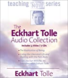 The Eckhart Tolle Audio Collection (The Power of Now Teaching Series), Books Central