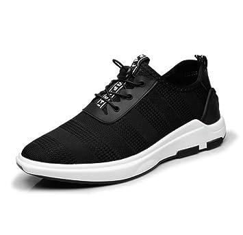Hommes Casual Chaussures Pointu Orteil Sport Pompe Plat LSUzMVqGp