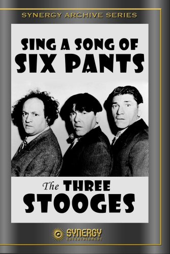- Sing a Song of Six Pants (1947)