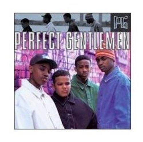 Perfect Gentlemen-Perfect Gentlemen-CD-FLAC-1993-SCF Download