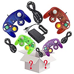 Image of the product Reiso 4 Pack Gamecube that is listed on the catalogue brand of Reiso.