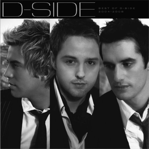 The Best Of D-Side 2004 - 2008