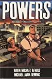 Powers: The Definitive Hardcover Collection, Vol. 4