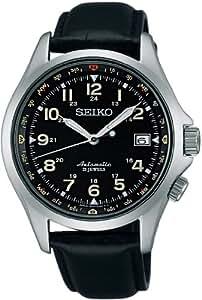 Seiko Sports SARG007 Reloj Automático para hombres Luneta Ajustable