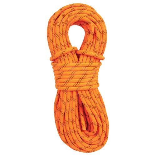 ABC Rope (7/16-Inch x 600-Feet, Orange) by ABC