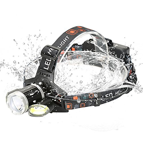 Best of the Best Head torch