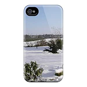 Iphone Cover Case - XzpDD9635Ulhwp (compatible With Iphone 4/4s)