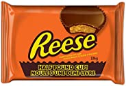 REESE PEANUT BUTTER CUPS Easter Candy - Half Pound Cup, 226g