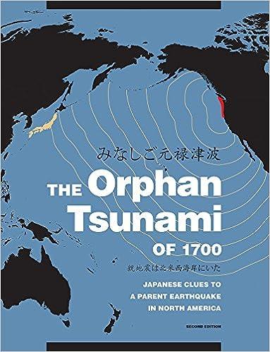 The Orphan Tsunami of 1700