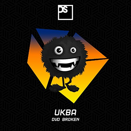DVD Broken By Ukba On Amazon Music