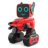 Goolsky JJR/C R4 CADY WILE 2.4G Intelligent Remote Control Robot Advisor RC Toy Coin Bank Gift for Kids