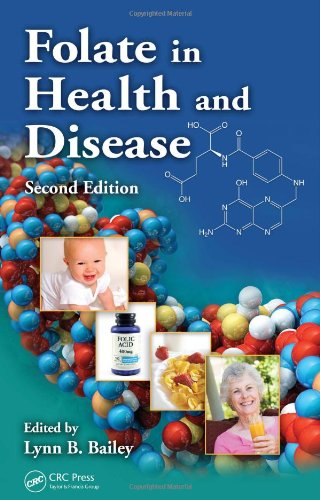 Folate in Health and Disease (Clinical Nutrition in Health and Disease)