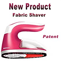 Lint Remover Clothes Shaver,Fabric Shaver, 2 in 1 Electric Remover Roller Brush, Battery Operated for Clothes Sweater Shaver Fluff Lint Pill Fuzz Electric Fabric Knitwea Lint Fabric Shaver FabricDefuzzer