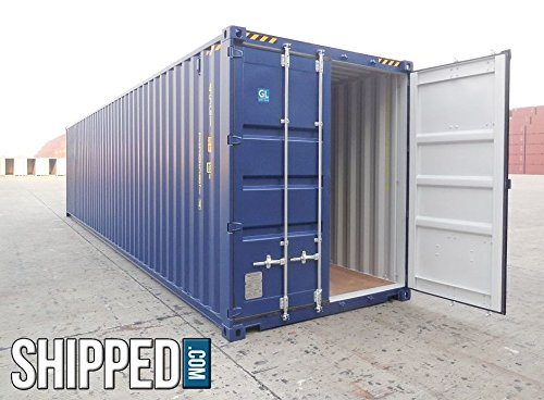 40 ft container - 5