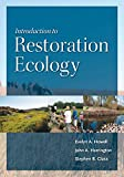 img - for Introduction to Restoration Ecology (The Science and Practice of Ecological Restoration Series) book / textbook / text book