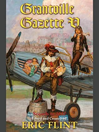 Grantville Gazette Volume V