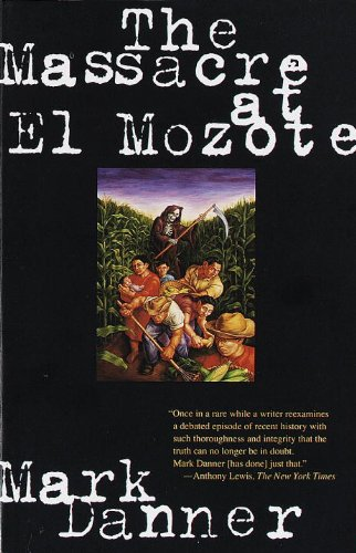 Massacre At El Mozote