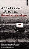 Memoires de nègre par Djemaï