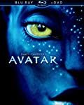 Cover Image for 'Avatar (Two-Disc Blu-ray/DVD Combo)'