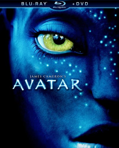Avatar (Two-Disc Original Theatrical Edition Blu-ray/DVD Combo) ()