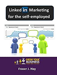 Linkedin Marketing for The Self-Employed