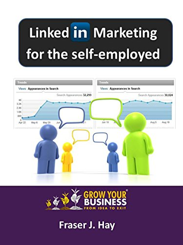 Linkedin Marketing for The Self-Employed