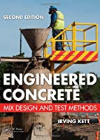 Engineered Concrete, 2nd Edition Front Cover