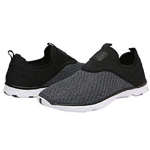 Aleader Men S Slip On Athletic Water Shoes