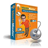 Product review for IdentaMaster Biometric Security Bundle with Integrated Biometrics The Curve - Software Included Encryption, Login for Windows 7/8/10
