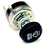 Painless Wiring 80173 Wiper Rotary Swtch by Painless