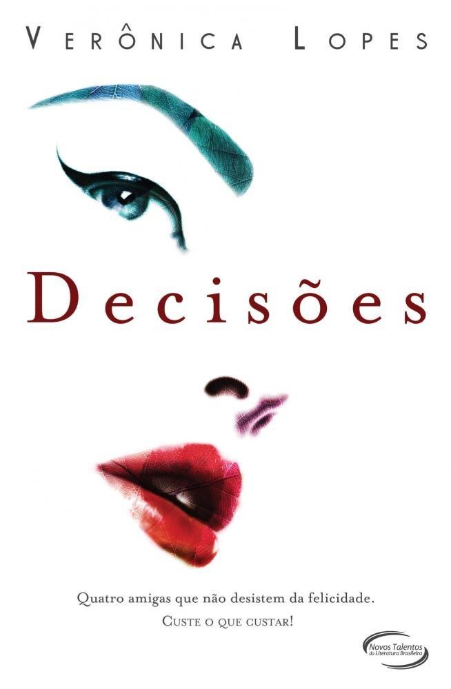 Download Decisões (Em Portuguese do Brasil) pdf epub